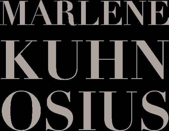 Marlene Kuhn Osius