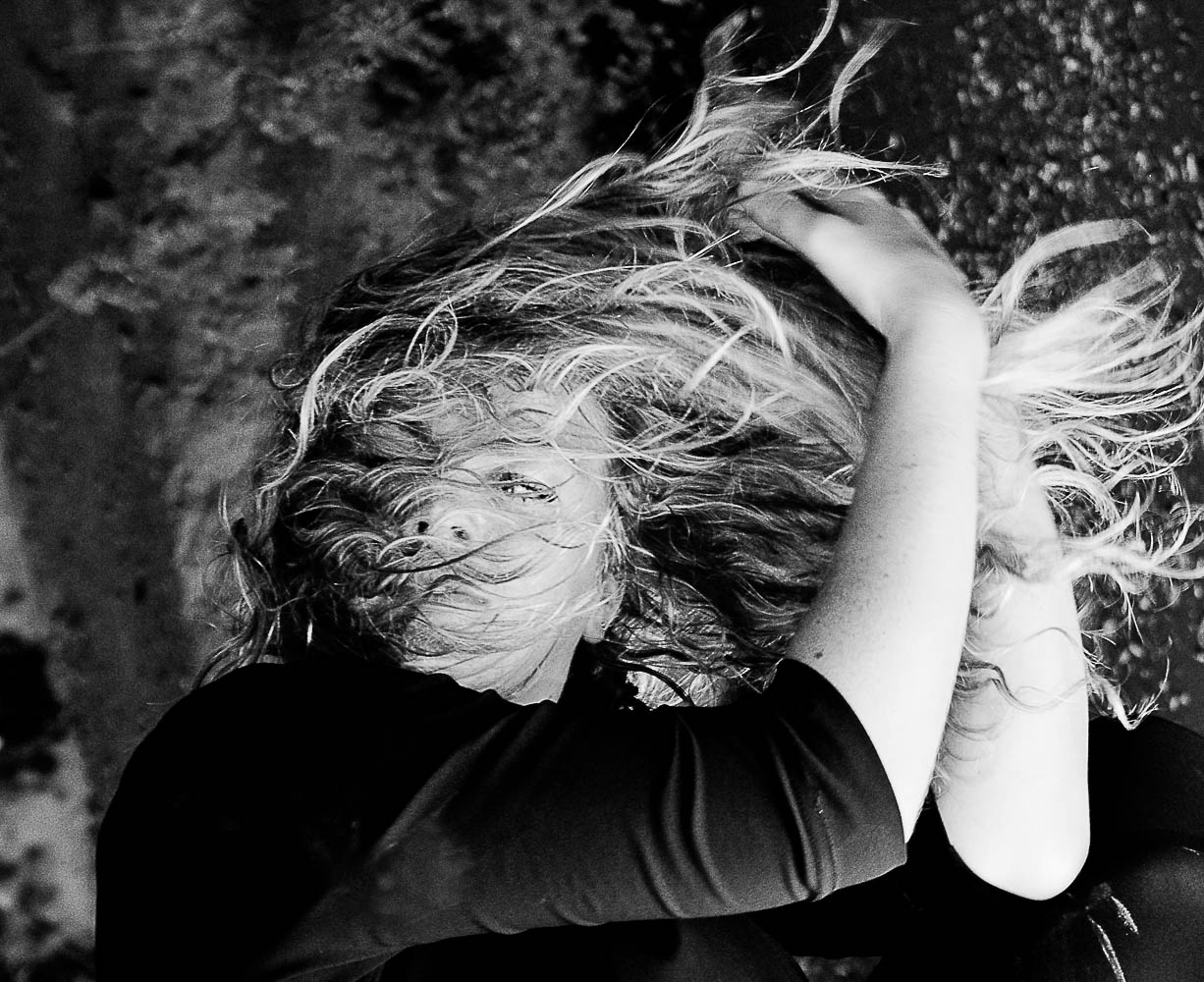 Reportage photos | Aurélie Villanova Danseuse by Marlene Kuhn-Osius