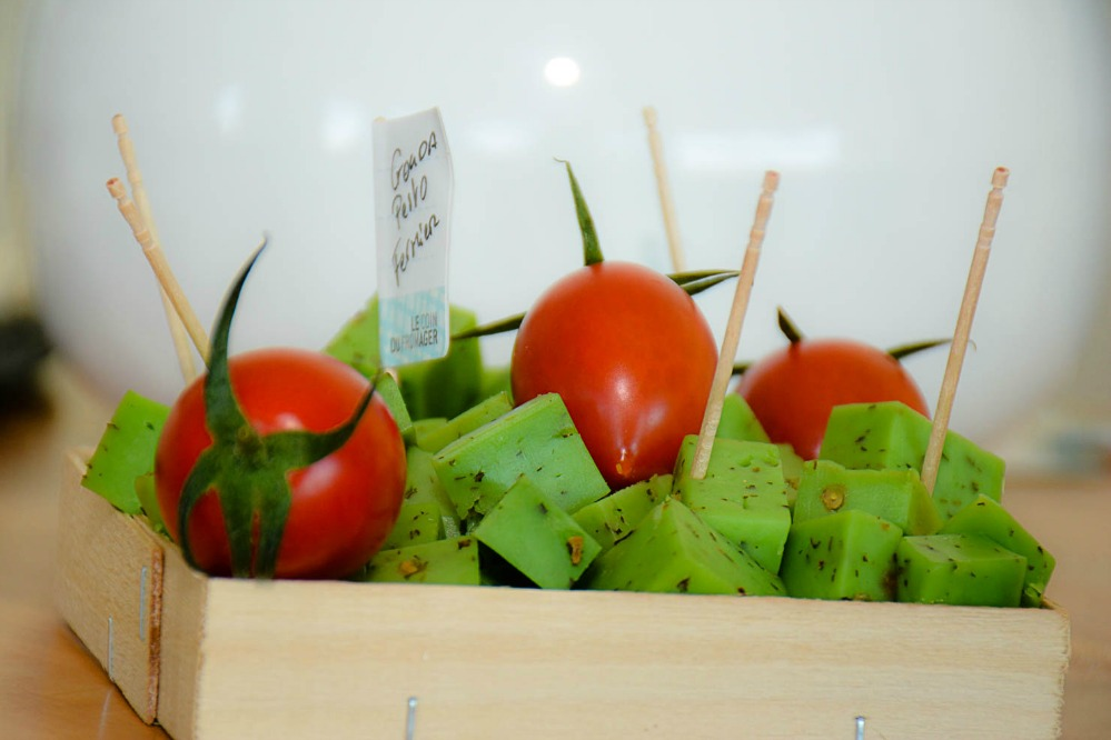 Monaco Art Food International | Reportage photo by Marlene Kuhn-Osius