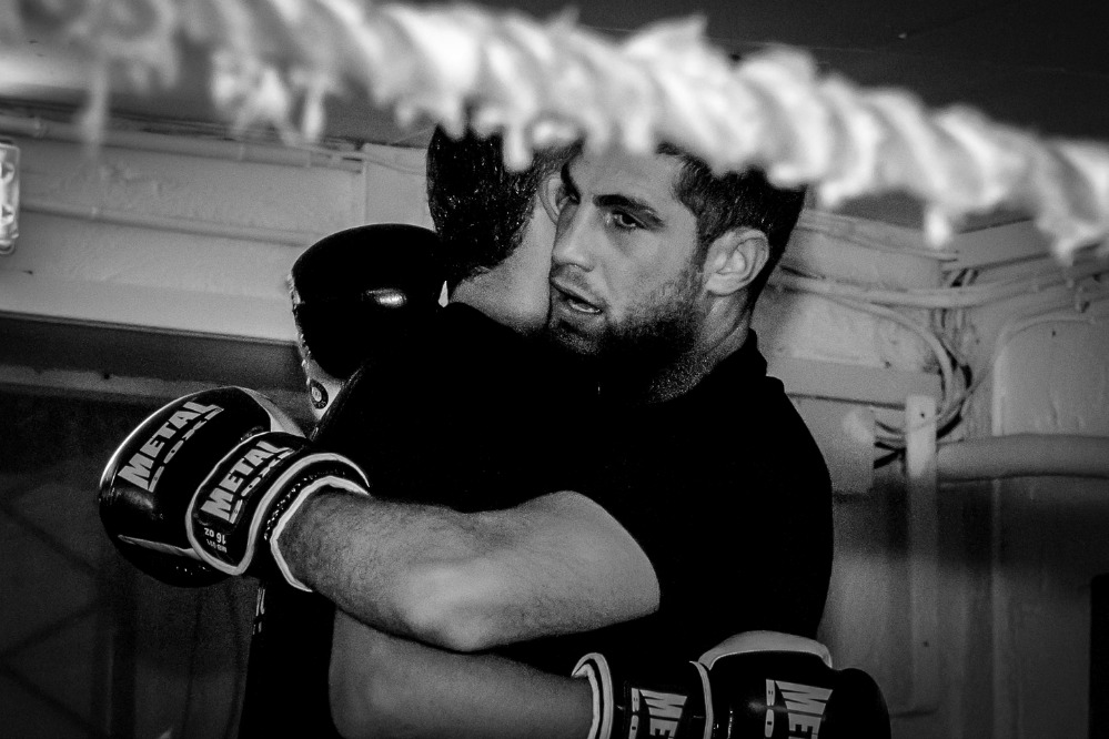 Boxe_combat | Sport-Sportifs | Reportage photo by Marlene Kuhn-Osius