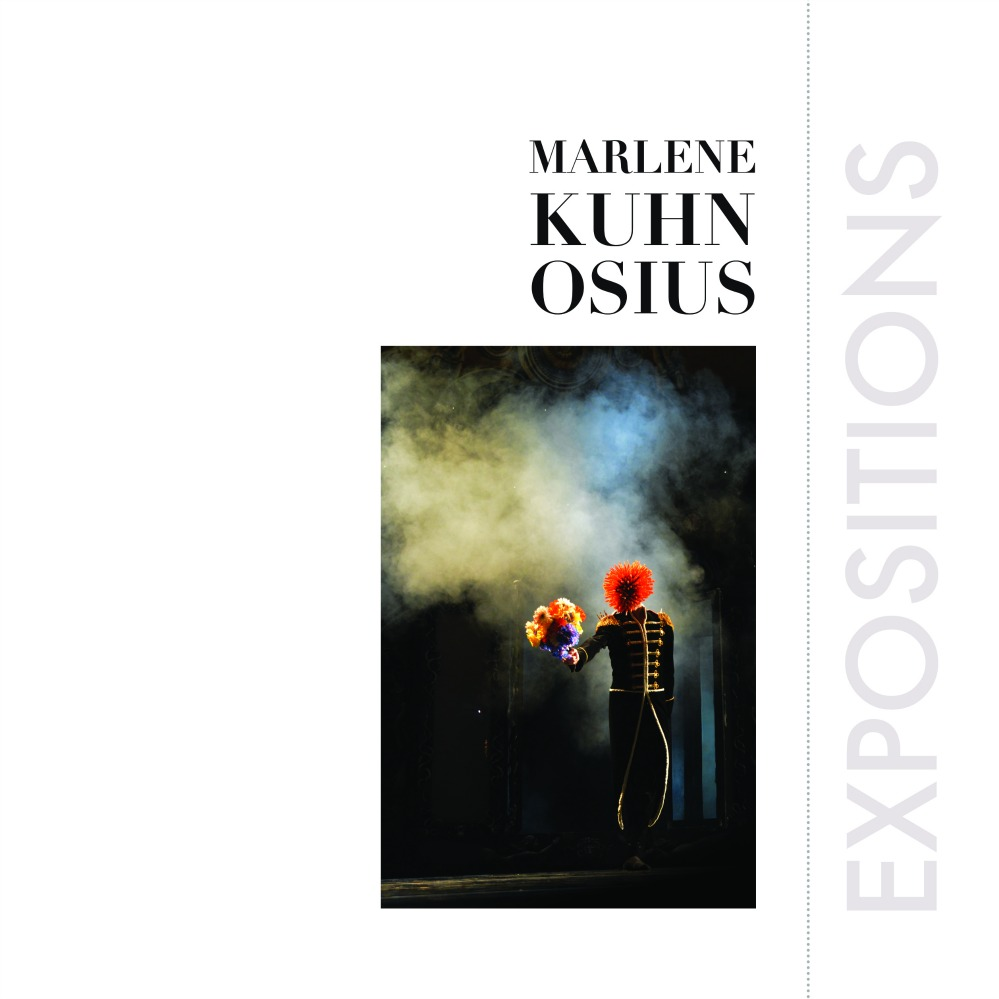 Marlene Kuhn-Osius | Catalogue Expositions Photo