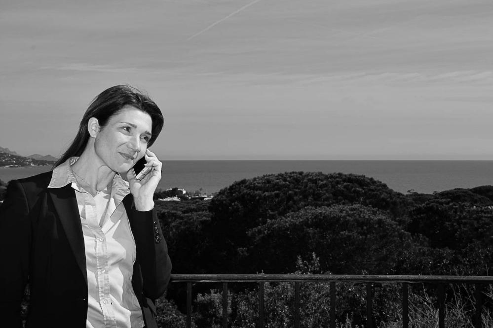 Portraits Entrepreneurs - LIA Coachng | By Marlene Kuhn-Osius - Photographe professionnelle