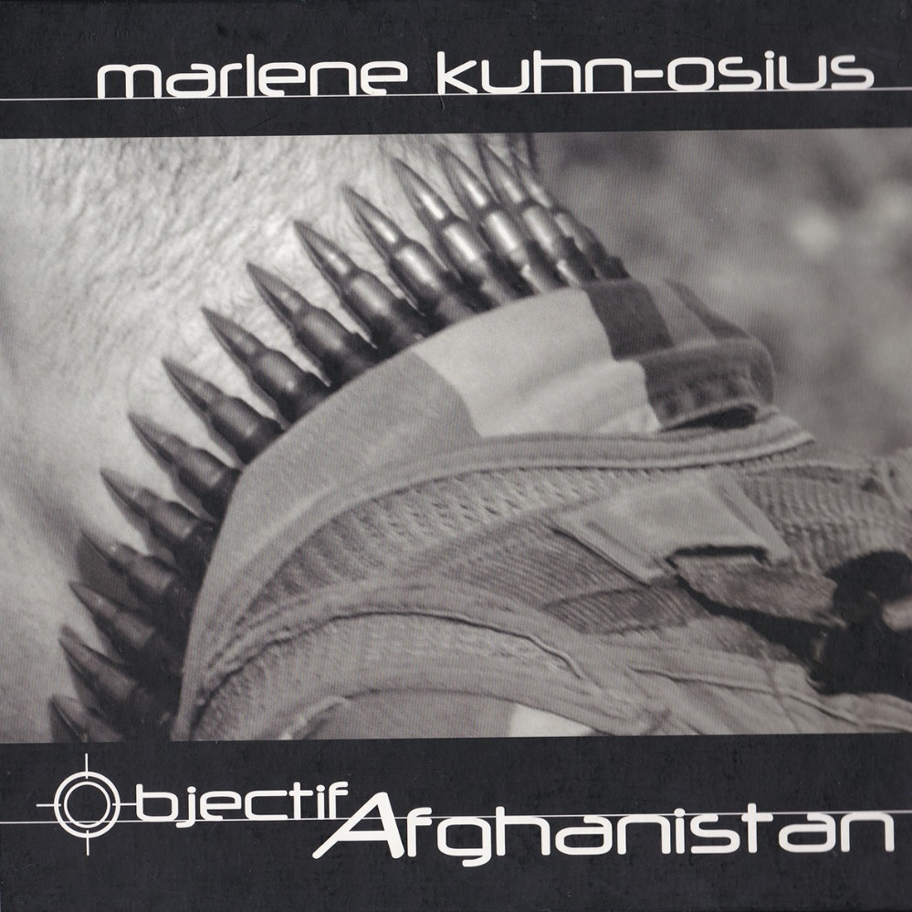 Livre Reportage Photos | Objectif Afghanistan by Marlene Kuhn-Osius