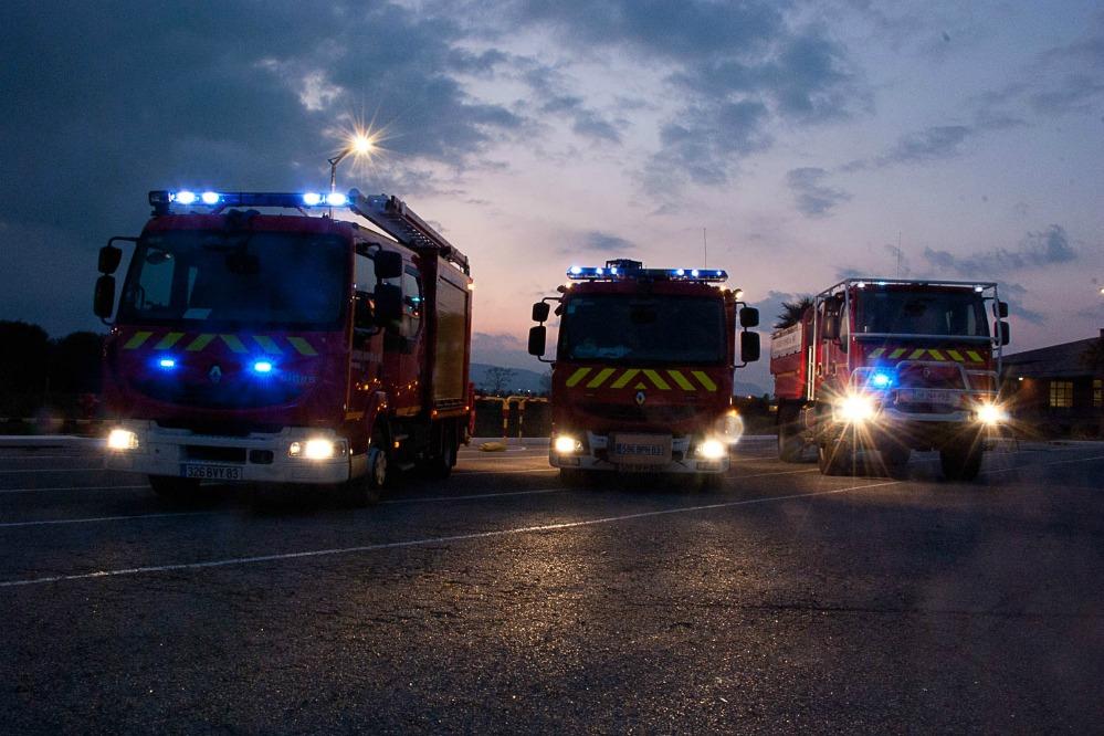 Pompiers_Var_Sdis83 | Marlene Kuhn-Osius | Reportage photo Uniformes Militaires