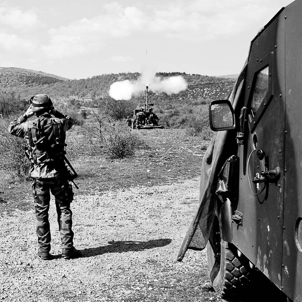 Vie_Bigor_3emeRAMa | Marlene Kuhn-Osius | Reportage photo Uniformes Militaires